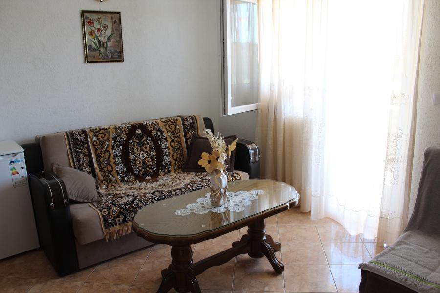 Apartmani Zeković