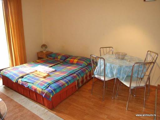 Apartmani Radan, Viogorska 27