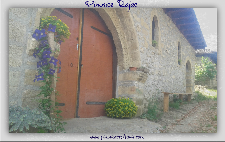Rajačke pimnice-pimnice i smeštaj C'est La Vie, Rajačke pimnice,Negotinska krajina