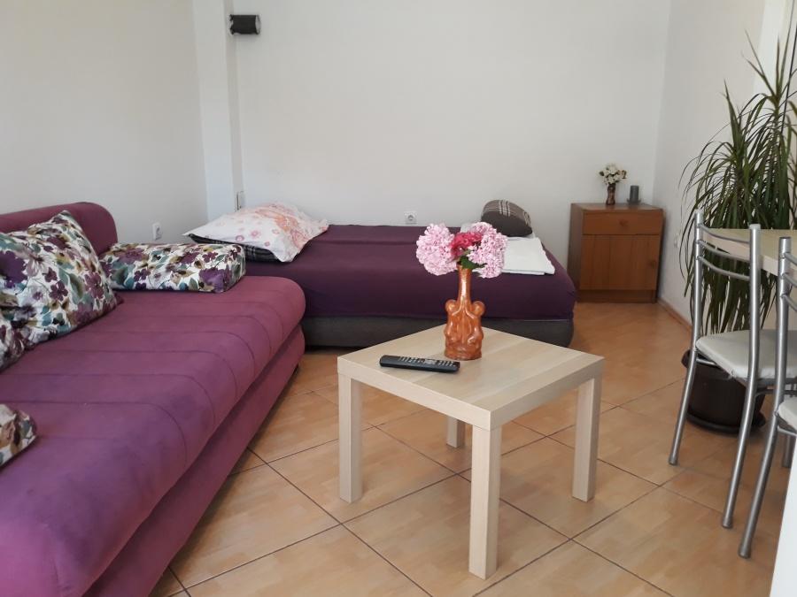 Apartmani Zukotrlica, Susanj 5a