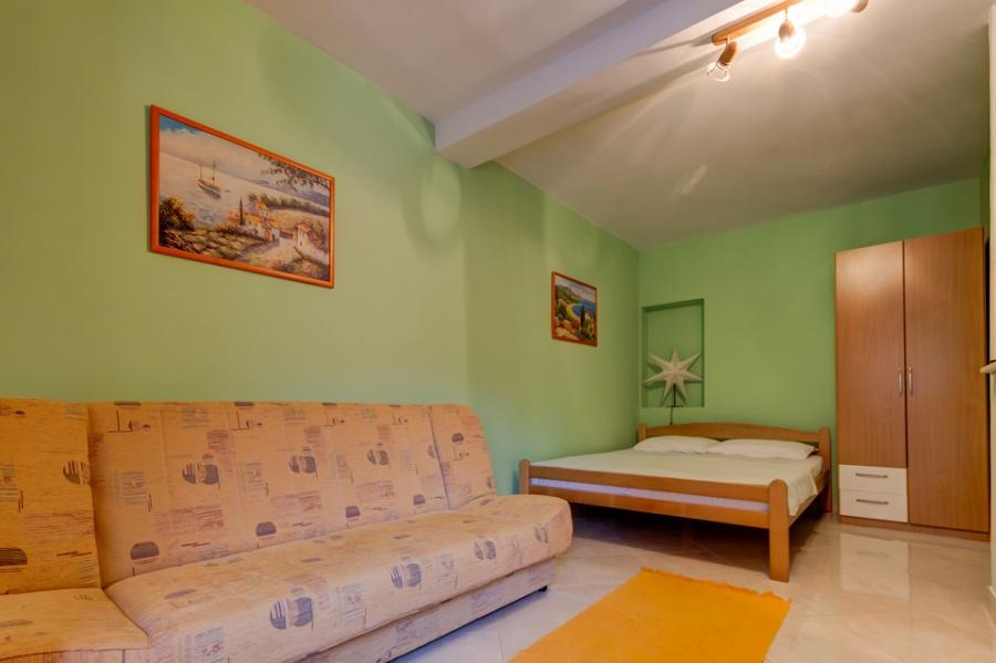 Studio apartmani Petkovic