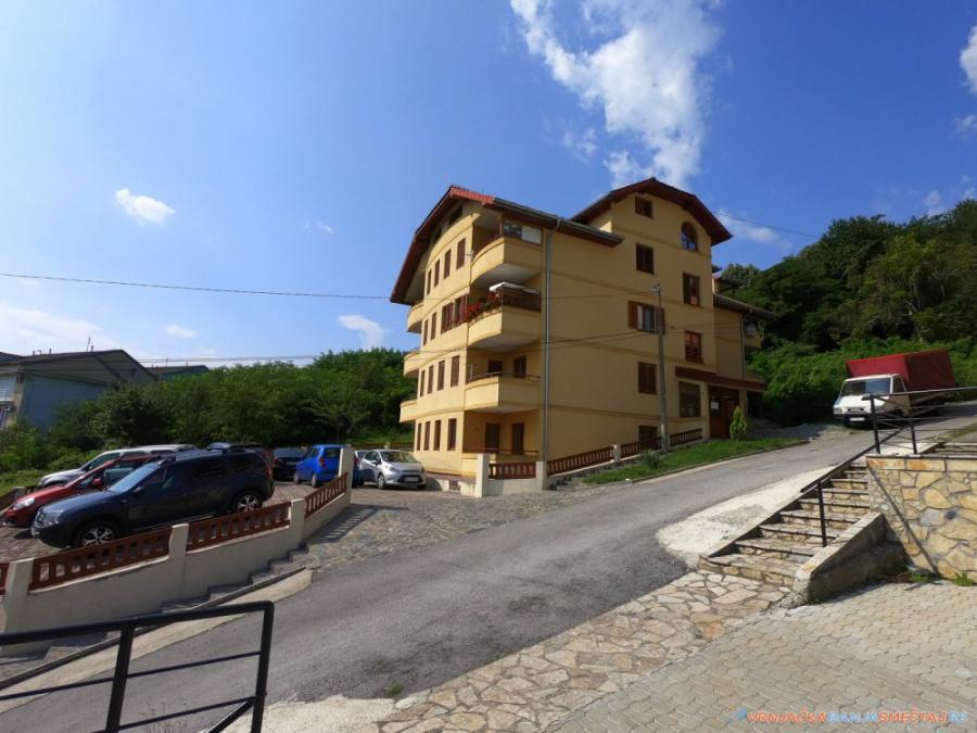 Apartmani Boba, Olgica i Taša 3*, Vrnjačka 66