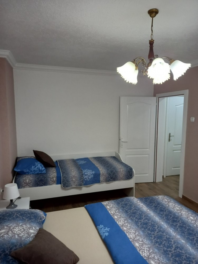 Zoki Apartman, Krusevacka 15, Vrnjacka Banja