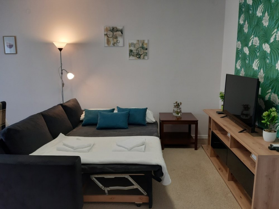 Apartmani Manna 1 & 2