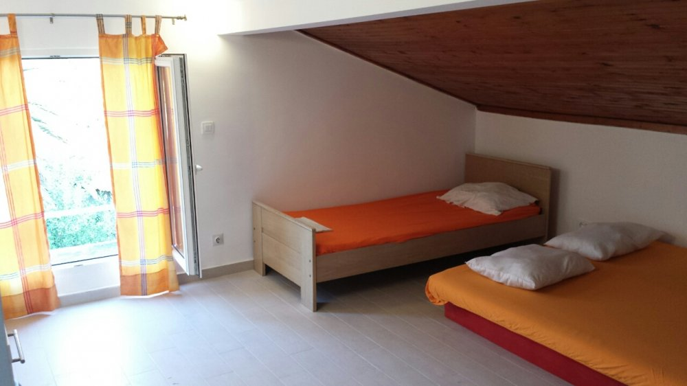 Apartman Baka Bosa