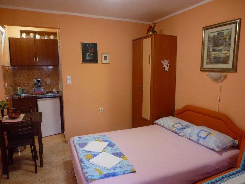 Apartman i sobe, Sava Ilica bb