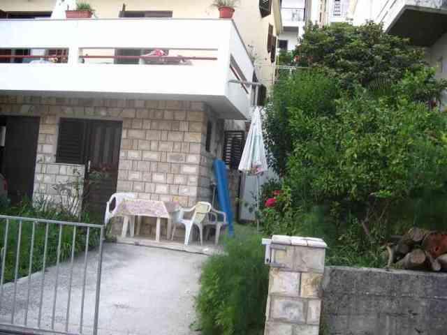 Apartman Šapurić, Bokeljskih mornara 13 Herceg Novi