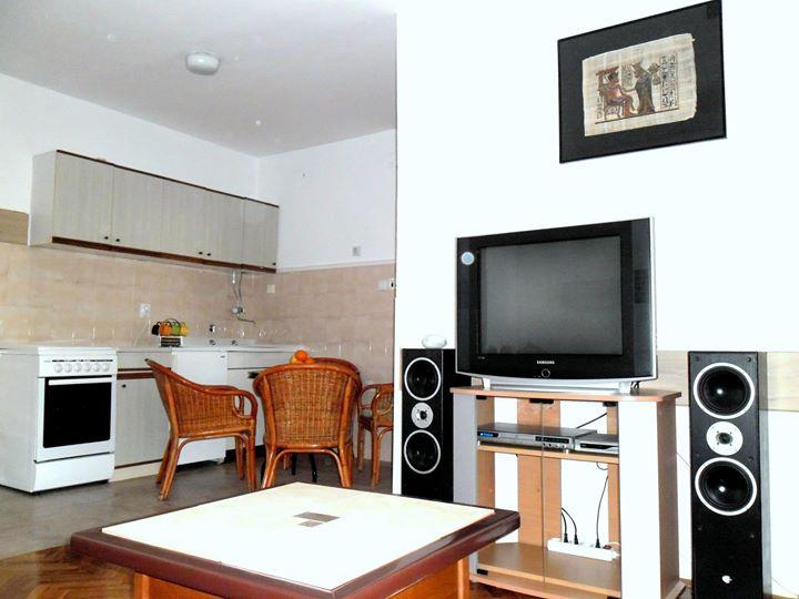 Apartman, Stan 150 m od mora