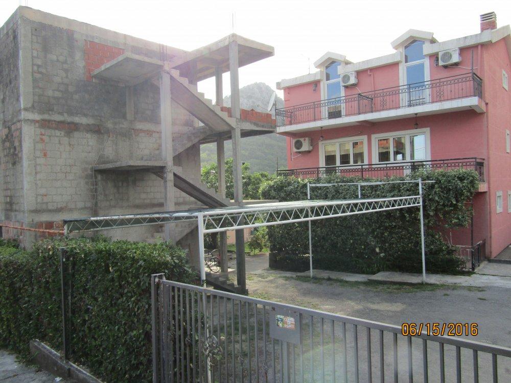 Apartmani Jelić, Mirosica 2 Sutomore