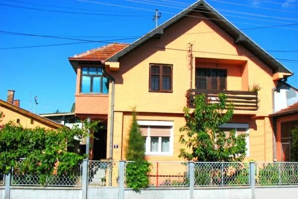 Apartmani Jova Jagodina, Banjička 3 35000 Jagodina