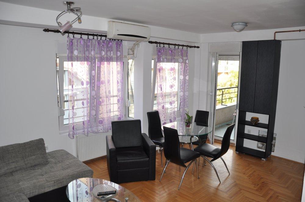 Apartmani Kragujevac, Kralja Aleksandra I Karadjordjevica 51 (ulica Glavna 51)