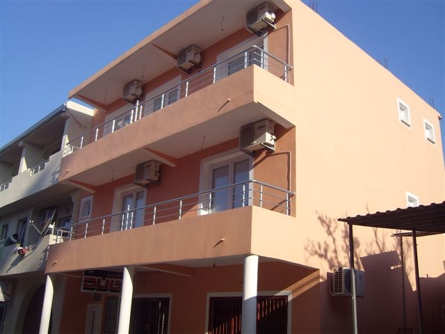 Apartmani Lekovic Sutomore