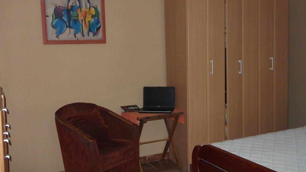 Apartmani Odmor
