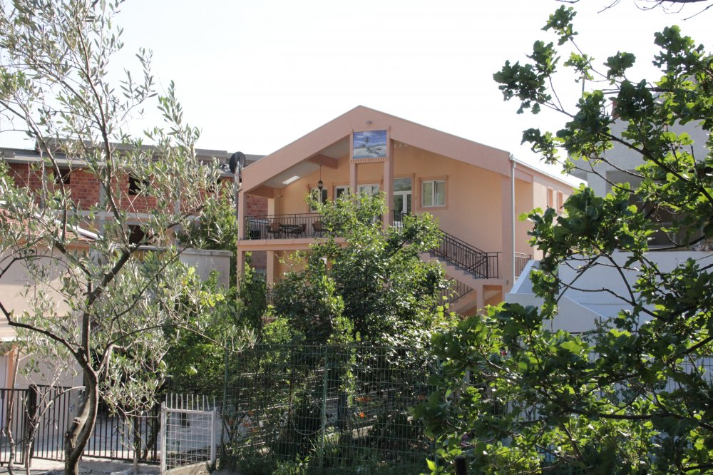 Apartmani Sutomore Centar