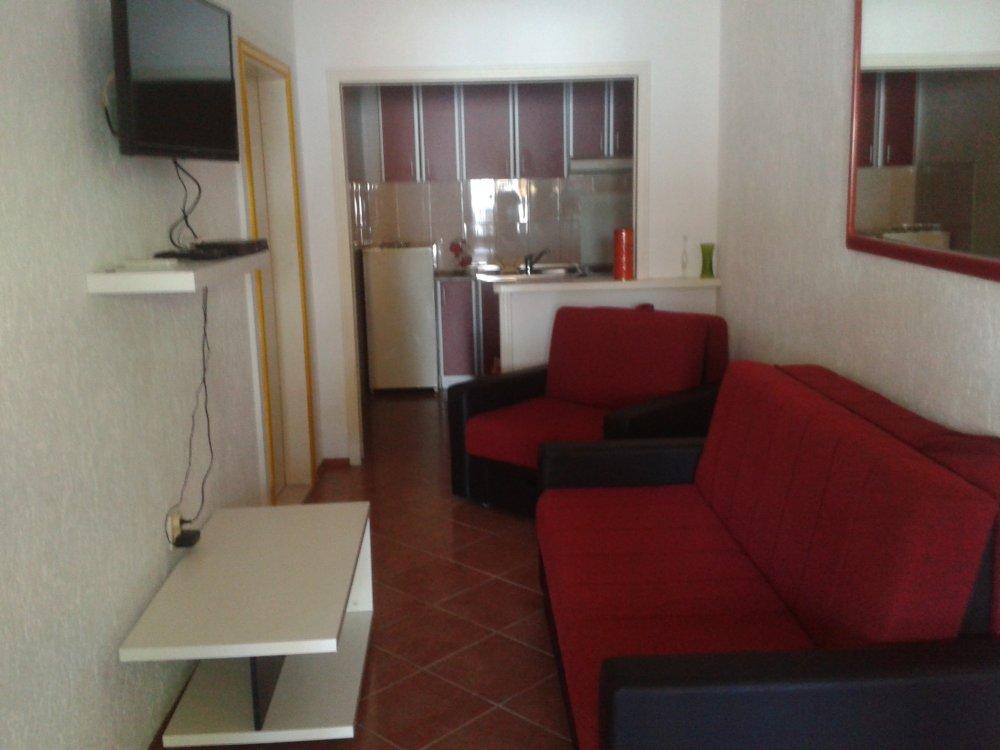 Apartmani Tijana
