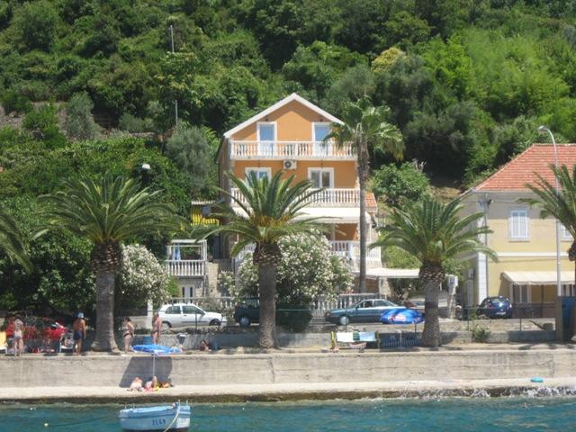 Apartmani Tijana, Suncana obala 166 a Zelenika