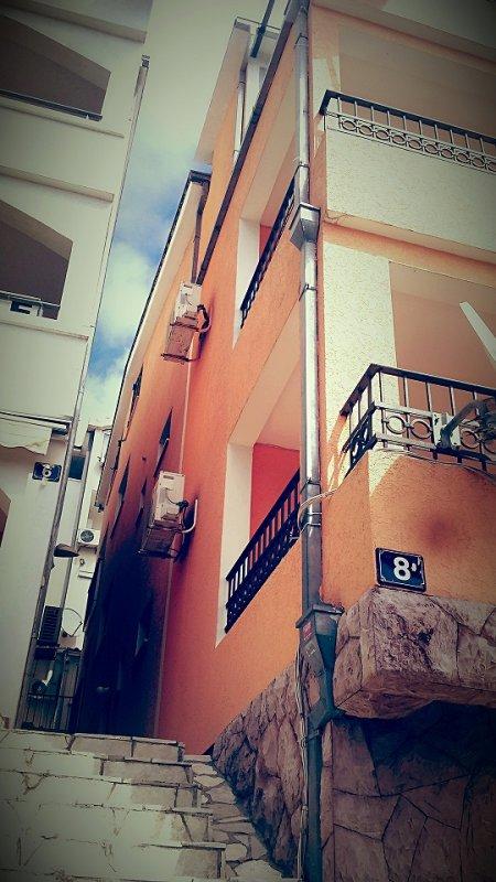 Apartmani VLSB, Mainici bb  Petrovac