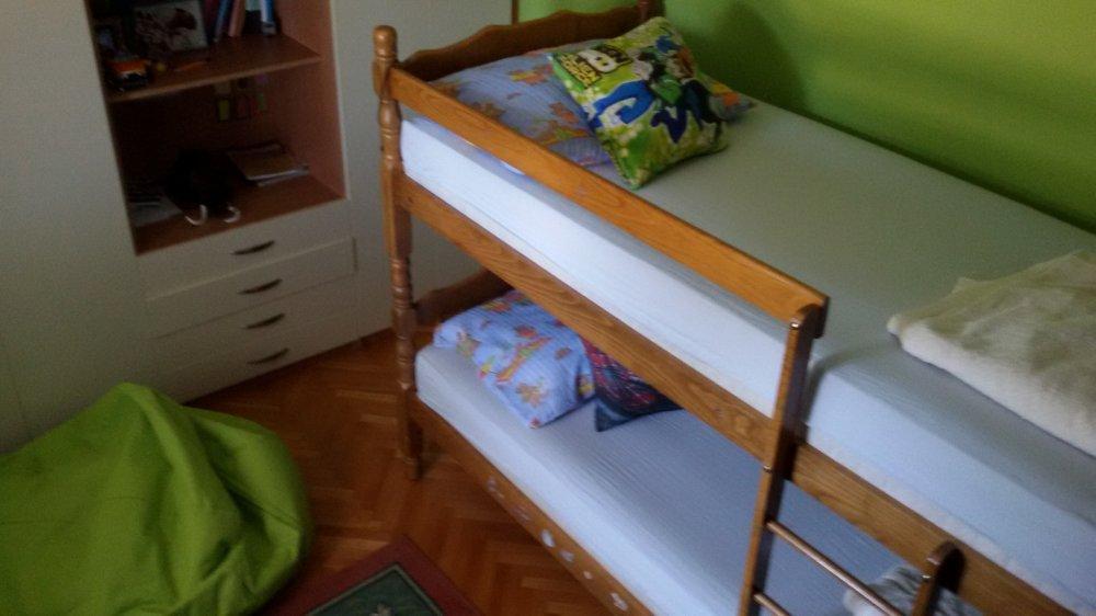 Apartmani Vukčević