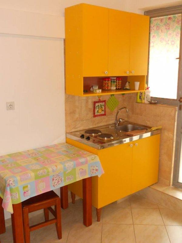 Apartmani Zorica (studio sobe)