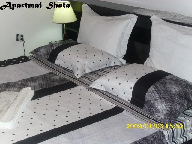 De Lux Studio Apartmani Shata