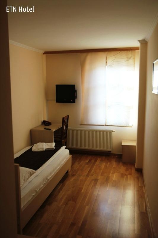 ETN Hotel