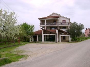 Guest House Robi, Put Za Capljinu bb