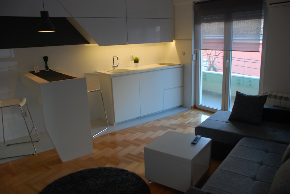Home Apartment