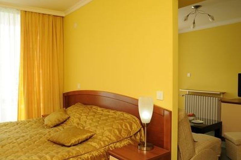 Hotel Granit, Sveti Stefan bb