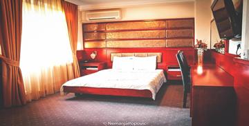 Hotel Kamel