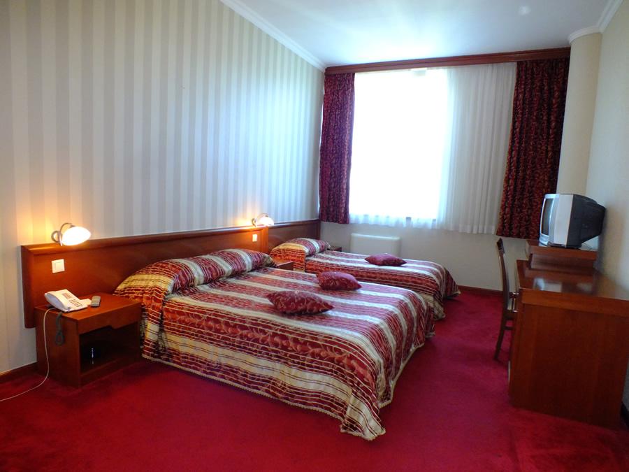 Hotel Vidović, Ul. Ivana Franje Jukića 11