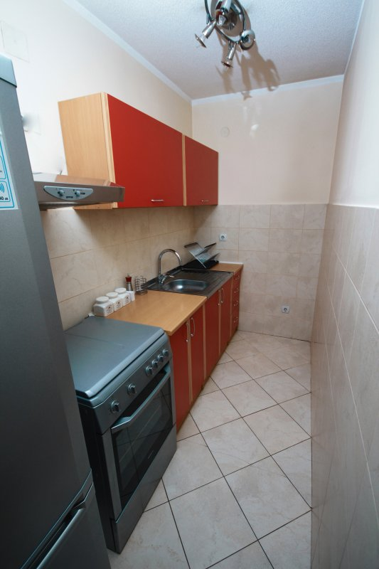 Lux Place Apartmani Kragujevac