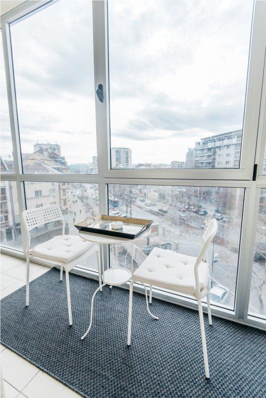 Novi Sad Apartman