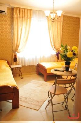 Royal  Apartments  Nis