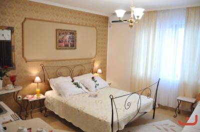 Royal  Apartments  Nis, JERONIMOVA 15 Nis
