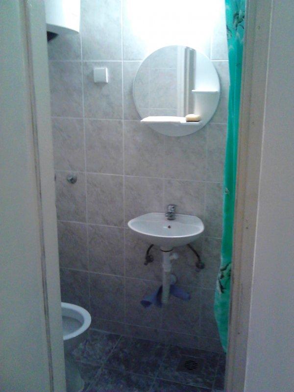Sobe sa kupatilom