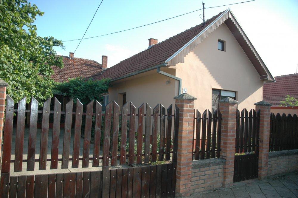 Stojičić, Cara Dušana 15 Bela Crkva
