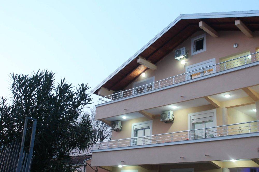 Studio Apartmani Mendi, II Beogradsko naselje/Donji Stoj-Velika Plaza