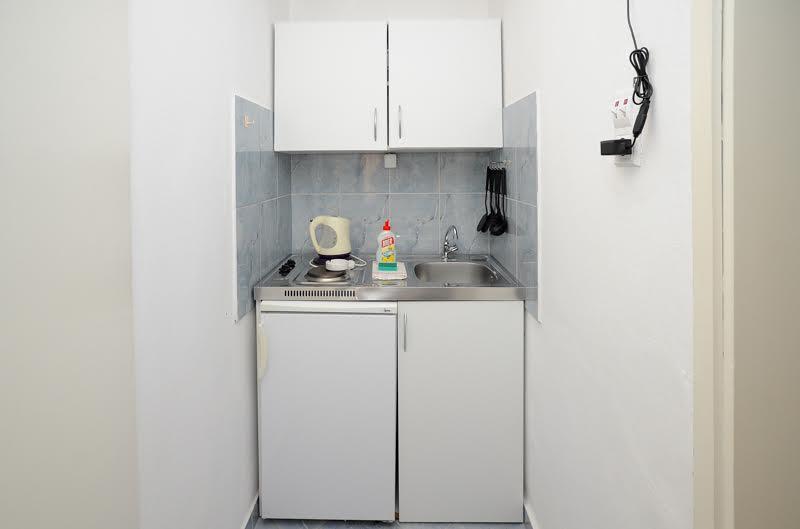 Studio Apartmani OMEGA 3