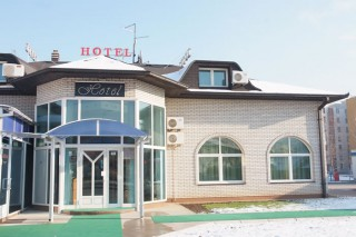 Hotel St. Georgije, Banja Luka, Krajiških brigada 2