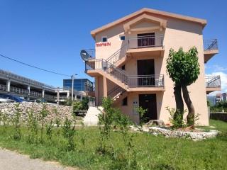 Sobe smeštaj, Podgorica, Arsenija Boljevica 69, odmah pored Delta City
