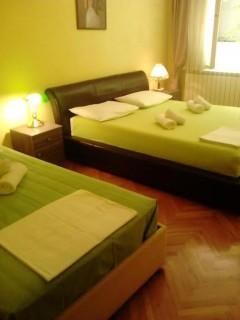 Apartmani smeštaj, Beograd, Deligradska