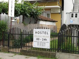 Hosteli smeštaj, Banja Luka, Branka Morače 9