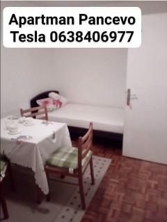 Apartments accommodation, Pancevo, KNEZA MIHAJLA OBRENOVICA 55, PANČEVO