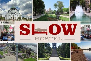 Hosteli smeštaj, Beograd, Dubljanska 80, Vracar, 11000 Belgrade