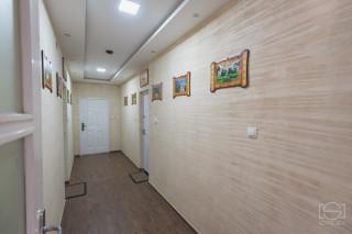 Kruna apartmani Banja Kovilajca