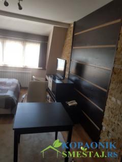 Apartman Taša u okviru hotela Zoned