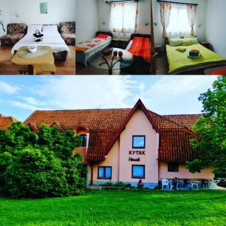 Apartments accommodation, Vrnjacka banja, Šanetova 27a