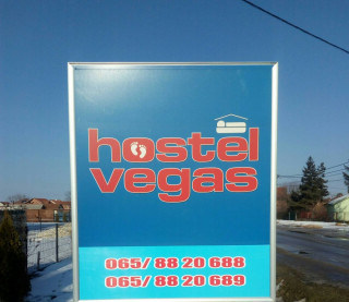 Hostel Vegas