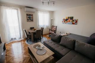 Apartmani smeštaj, Aranđelovac, Knjaza Miloša 163
