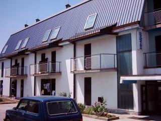 Apartmani smeštaj, Loznica, Smestaj se nalazi u ulici Marka Radulovica bb.